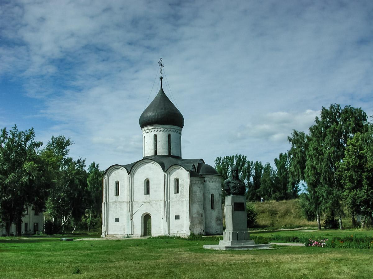 собор в Переславле-Залесском