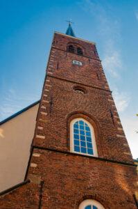 Фото церкви в Амстердаме