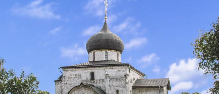 Юрьев-Польской достопримечательности