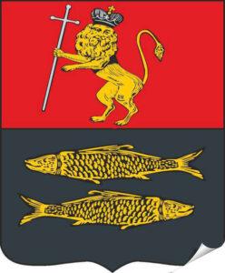 Рисунок символа города