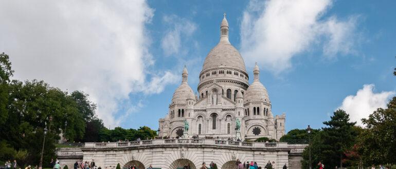 Достопримечательность Франции