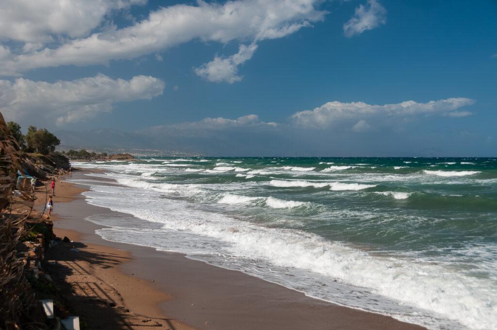 Фото острова Крит
